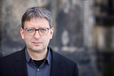 Prof. Hans-Christoph Rademann ist der erste Preisträger des Internationalen Heinrich-Schütz-Preises. Foto: Martin Förster.