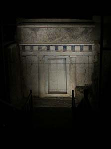 So-called Tomb of Philipp II.