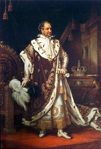 Maximilian I. Joseph, König von Bayern.