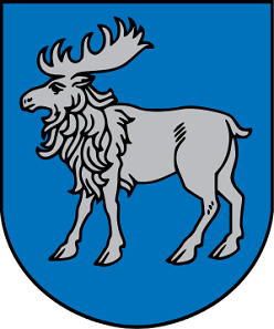 The coat of arms of Zemgale.