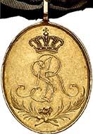 8683: POLEN. Goldene Medaille