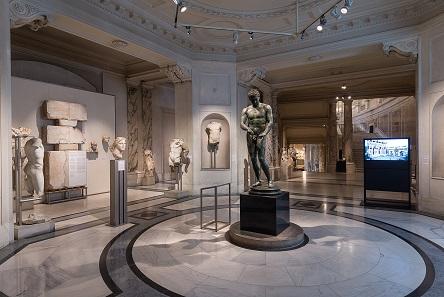 Ephesos Museum. Foto: KHM-Museumsverband.