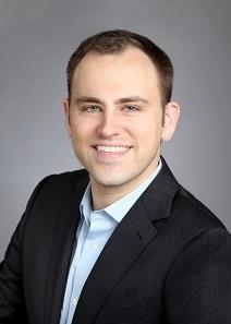 Brett Charville is the new President of PCGS.
