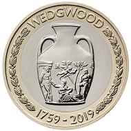 Wedgwood 260th Anniversary Celebration.