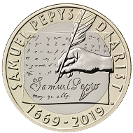 Last Diary Entry of Samuel Pepys.