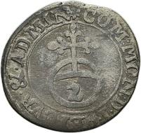 Die Münzen aus dem Fund von Öschelbronn wurden im späten 17. Jahrhundert vergraben.