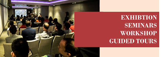 Additional seminars and workshops turn the Hong Kong Coin Show into an interactive and educational event.