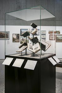 A view of the exhibition. Photo: Swiss National Museum.