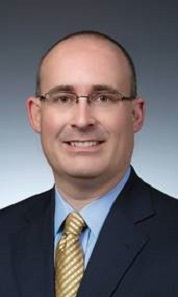 Dustin Johnston is the new Vice President of Currency at Heritage Auctions.