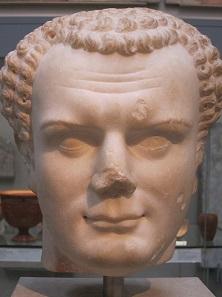 Titus. British Museum 1909.6-10.1. Photo: UK.