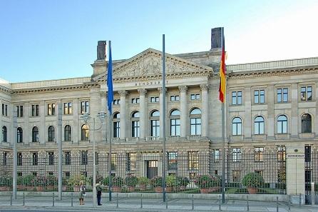 Das Preußische Herrenhaus in Berlin-Mitte ist seit 2000 Sitz des Bundesrats. Foto: campsmum / Patrick Jayne and Thomas / CC BY 2.0