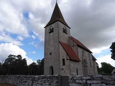 Church of Bro. Photo: KW.