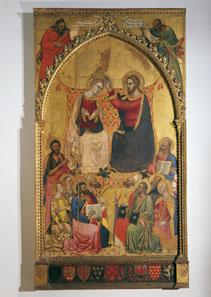 Jacopo di Cione, Niccolò di Tommaso, Simone di Lapo,