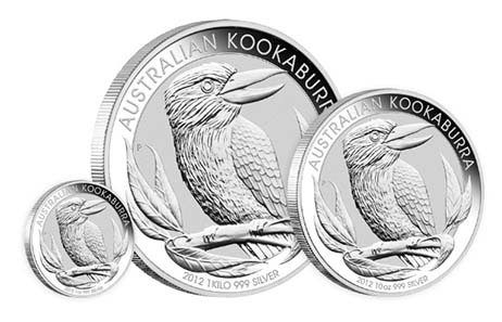 Australia - Various mintage specifications available as follows: 30 AUD  1 kg 999 silver - 1,001.00 g - 100.60 mm - Mintage: Unlimited // 10 AUD - 10oz 999 silver - 311.35 g - 75.60 mm - Mintage: Unlimited // 1 AUD - 1oz 999 silver - 31.14 g - 40.60 mm - Mintage: 500,000.