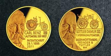 Feingold-Medaille