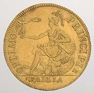 Frankreich, Königreich. Heinrich II. (1547-1559), Double Henri d'or