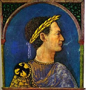 Julius Cäsar,