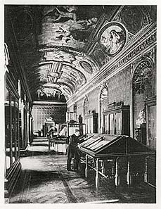 Mazarine Gallery