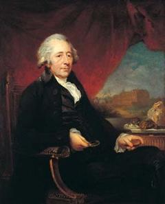 Matthew Boulton (1792), by Carl Frederik von Breda. Source: Wikipedia.