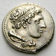 131: Roman Republic. Anonymous Didrachm, 269-266. Starting price: 5,000 CHF. Hammer price: 22,000 CHF.
