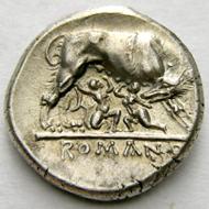 131: Römische Republik. Anonyme Didrachme, 269-266. Ausruf: 5.000 CHF. Zuschlag: 22.000 CHF.