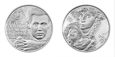 Österreich / 20 Euro / 900 Silber / 18,00 g / 20,00 mm / Entwurf: Thomas Pesendorfer und Helmut Andexlinger / Auflage: 50.000.