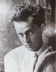 Egon Schiele ca. 1918. Source: Wikipedia.