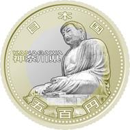 Bi-colour clad coin