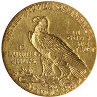 Lot 1228: 1911-D $2.5 MS64 NGC.
