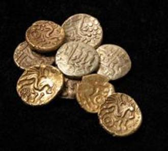 Coin Hoard.