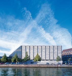Danmarks Nationalbank. Photo: Danish Nationalbank.