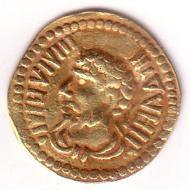 Lucius Verus, Aureus.