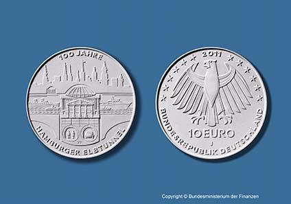 2. Preis - Eugen Ruhl