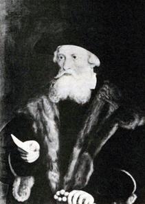 Kurfürst Ludwig V. von der Pfalz. Wikipedia.
