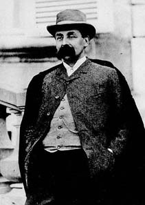 Gustave-Léon Schlumberger. Source: Wikipedia.