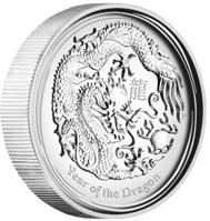 Australia / 1 AUD / 1oz 999 silver / 31.135 g / 32.60 mm / Designers: Wade Robinson, Aleysha Howarth, Darryl Bellotti / Mintage: 1,000 (four coin set).