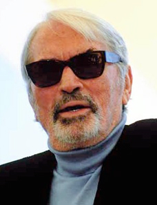 Gregory Peck in Cannes (2002). Foto: Machocarioca / Wikipedia. http://creativecommons.org/licenses/by-sa/2.5/deed.en