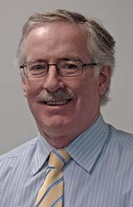 Ross MacDiarmid, der neue Geschäftsführer der Royal Australian Mint.