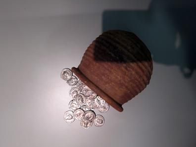 Kleiner Schatzfund. Foto: KW.