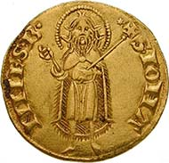 Florence, fiorino d'oro, gold (3.5 g), 1252-1307