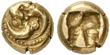 Phokaia. Hekte, ca. 520-500. Lanz 149 (2010), 196.
