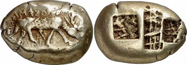 Phanes. Stater. Gorny & Mosch 159 (2007), 188.