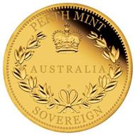 Australia / 25 AUD / 9176 gold / 7.9881g / 22.60mm / Design: Ing Ing Jong / Mintage: 1,750.