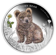 Each coin: Tuvalu / 0.5 AUD / 1/2oz 999 silver / 15.591g / 36.6mm / Design: Aleysha Howarth / Mintage: 10,000.
