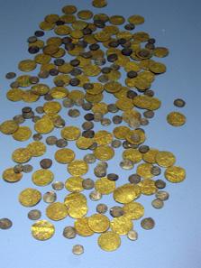 Hortfund von Söke Tekkisla. Foto: KW.