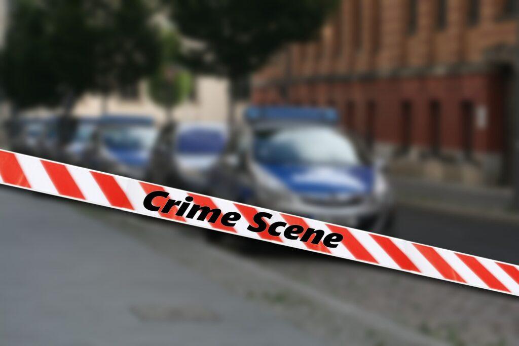 Im Sommer 2018 ging die Nachricht über den Mord in Colchester durch die Medien.