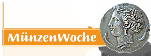 MünzenWoche - Ihr numismatisches Nachrichtenportal