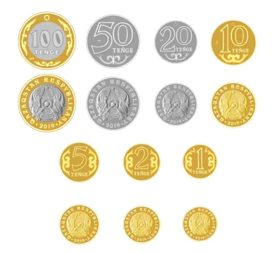 coin based currency
