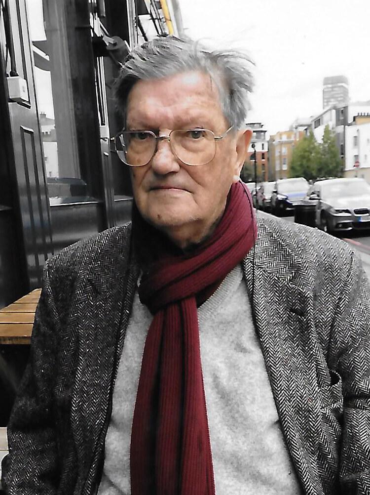 Simon Bendall (1937-2019)