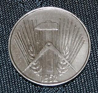 Was sind ddr münzen wert